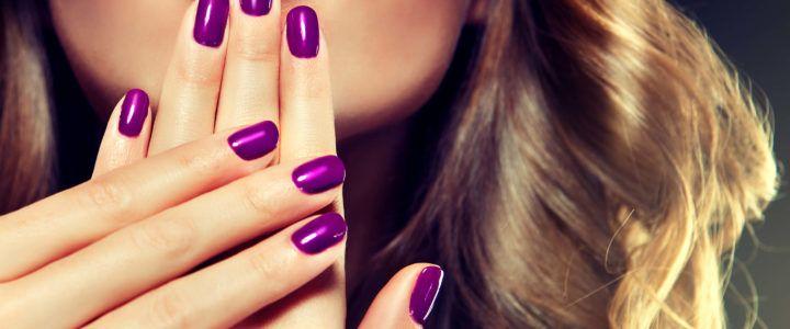 Make up en nagels